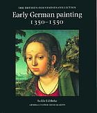 Early German painting, 1350-1550