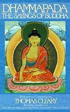 The Dhammapada : sayings of Buddha : translated from the original Pali