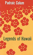 Legends of Hawaii