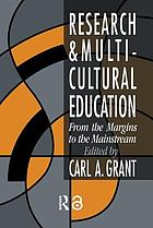 Research and multicultural education : barriers, needs, and boundaries