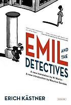 Emil and the detectives, a story for children