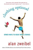 Clothing optional : and other ways to read these stories