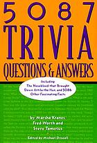 5087 trivia questions & answers