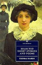Selected short stories and poems