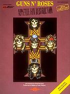 Appetite for destruction : with tablature