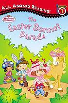 The Easter bonnet parade