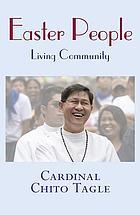 Easter people : living community