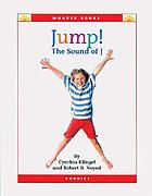 "Jump! : the sound of ""j"""