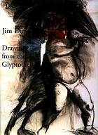 Jim Dine : drawing from the Glyptothek