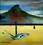 Arthur Boyd : art & life