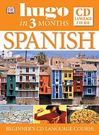 Spanish in 3 months