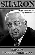 Sharon : Israel's warrior-politician