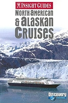 North American & Alaskan cruises