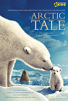 Companion to the major motion picture Arctic tale