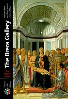 The Brera Gallery : the official guide