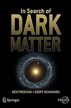 In search of dark matter In search of dark matter in the universe