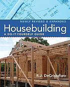 Housebuilding : a-do-it-yourself guide
