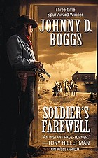 Soldier's Farewell : a western story