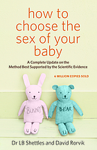 How to choose the sex of your baby : a complete update on the method best supported by the scientific evidence