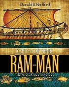 City of the Ram-man : the story of ancient Mendes