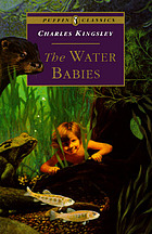 The water-babies : a fairy-tale for a land-baby