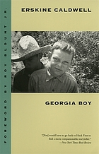 Georgia boy