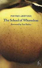 The school of whoredom