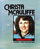 Christa McAuliffe, teacher in space