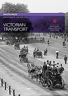 Victorian transport : notes for teachers