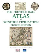 The Prentice Hall atlas of western civilization