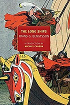 The long ships; a saga of the Viking age