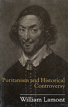 Puritanism and historical controversy