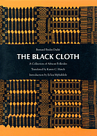 The black cloth : a collection of African folktales