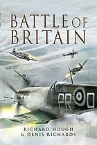 The Battle of Britain : the jubilee history