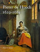 Pieter de Hooch, 1629-1684