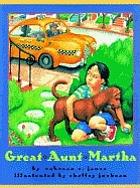 Great Aunt Martha