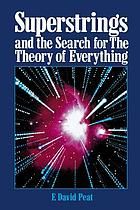 Superstrings and the search for the theory of everything