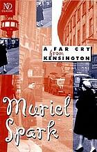 A far cry from Kensington