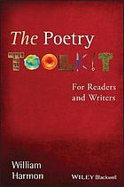 The poetry toolkit : for readers and writers