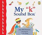 "My ""k"" sound box"