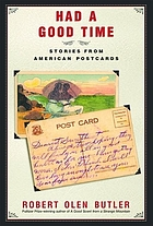 Had a good time : stories from American postcards