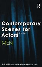 Contemporary scenes for actors, men