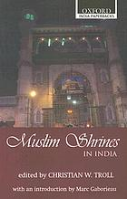 Muslim shrines in India