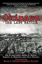 Okinawa : the last battle