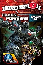 Transformers : Training day : hunt for the Decepticons