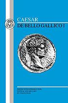 Caesar in Gaul, and selections from the third book of the Civil war