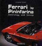 Ferrari door Pininfarina : technologie en schoonheid