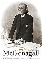 William McGonagall : collected poems