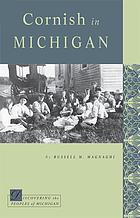 Cornish in Michigan