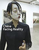 China-- facing reality